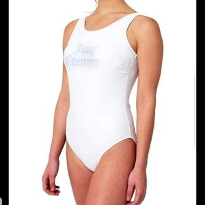 Juicy Couture One piece Swimsuit